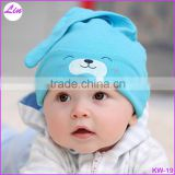 New Baby Hat Autumn Winter Baby Beanie Warm Sleep Cotton Toddler Cap Kids Newborn Clothing Accessories Hat