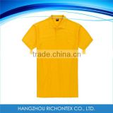 Competitive Price Colorful Family Matching Polo Shirt