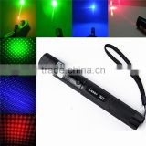 High Power Laser 303 301 Pointers Adjustable Focus Burning Match Lazer Pen Green Red Blue Violet Safe Key Free Battery e Charger