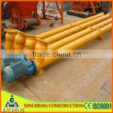 Screw Conveyor for Deliverying Cement