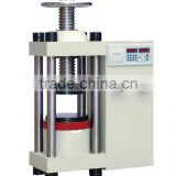 2000KN Cement Digital Display Compression Testing Machine, Pressure Testing Machine / Compressive Strength Testing Machine