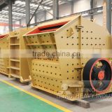 LIMING impact crusher Construction waste disposal equipment The best quality is the highest efficiency