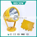 China manufacture IP65 150W 3 years warranty waterproof ultra-bright hanging explosion-proof light