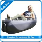 Sleeping Compression Air Bag / Convenient Outdoor Inflatable / Phone Bag
