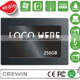 "Wholesale high speed 2.5"" 256GB 512GB 1TB 2TB Solid State ssd hard drive 256g"