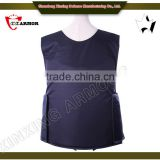 Gold supplier China Protection kevlar underwear vip bullet proof vest