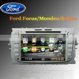 car multimedia navigation system for Ford focus with 3g