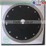 good price diamond cutting blade for angle grinder-diamond saw blade for stone for quartz stone cutting
