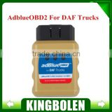 AdblueOBD2 For DAF Trucks Adblue OBD2 For DAF Adblue/DEF Nox Emulator Via OBD2 Adblue OBD2 Scanner tool