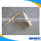 shacman truck parts,Former kingpin assembly,Brass pins, coupling pin,traction pin,FOR SNSC,DZ9112930100