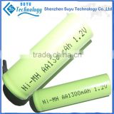 nimh rechargeable battery pack 3.6v/nimh battery charger/12v 3000mah nimh battery shenzhen suyu for battery