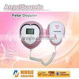 2013 Fetal doppler Angelsounds CE approved JPD-100S4