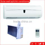 9000BTU High Efficient 50% Energy Saving Hybrid Solar Air Conditioner