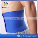 2016 best selling items shijiazhuang aofeite magic medical back and shoulders support belt girdle