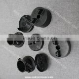 Custom Silicone Rubber Cap Rubber Cover Rubber Plug