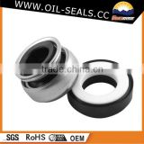 forklift pump mechanical seal cr 3 doubel lip oil seal