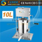 Commercial kitchen equipment industrial sausage making machine price with good price                                                                         Quality Choice