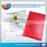 wholesale anti-static tamper proof metallic colored poly mailers