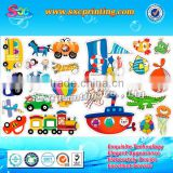 Wall sticker made in China, kids wall stickers,