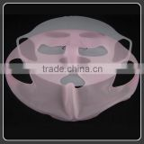 reusable silicone face whitening facial kit