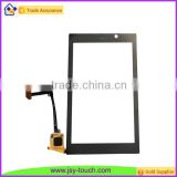 Spare Parts Touch Screen Digitizer Glass for Blackberry z10                                                                         Quality Choice
