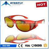 riding windproof cycling sport sunglasses sport sunglasses with strap custom brand sport sunglasses