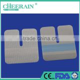 Best price high quality spunlace Non-woven Adhesive Wound Dressing roll