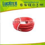 UL approved teflon ETFE FEP PFA Cables