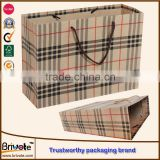 kraft paper bag heat seal kraft paper sandwich bag kraft paper poly lined bag                                                                         Quality Choice