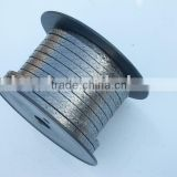 flexible expandable graphite packing sealing PTFE USD4.46 PRICE