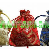 2010 fashion lady's brocade bag, best selling