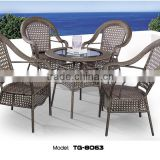 Faithe 2015 Living Room Furniture Sets Synthetic Rattan Furniture Antique Dining Table Sets                                                                         Quality Choice