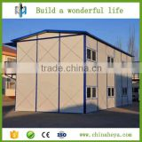 Light prefabricated steel building used warehouse for sale