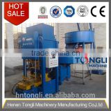Direct Manufacturer concrete roof tile making machine for housing construction