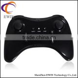 Wireless controller for Nintendo WII U/WIIU Pro black