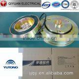 GENUINE PARTS Jiangxi Jiujiang Qiyuan sell YuTong bus 8114-00203 auto compressor electromagnetic clutch