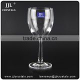 Hot sale top quality best price glass stemware rack , cut glass stemware regular wholesale