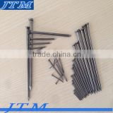 2015 hot sale!! Round head brass nails,electric brad nail gun,boat building nail