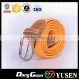 High Quality All Kinds Trouser Brand Man Elastic Belt