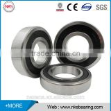 Bearing 6309 2RS Deep groove ball bearing 45mm*100mm*25mm