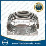 Piston Ring for HINO EC100,KL300,321D,340,360, 387A,300K,340K,360K,WB310 Engine Piston Ring
