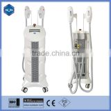 Better Price Cosmetic Equipment Professional Ipl Hair Removal And Facial Skin Rejuvenation Machine