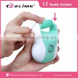 New Arrival Feet Care Tool Rechargeable Electric Foot Dead Dry Skin Callus Remover Grinding Cuticle Women Shaver