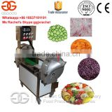 Commercial Vegetable Cutting Machine Vegetable Dicer Machine