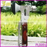 multi grip purpose pliers axe with knife tools