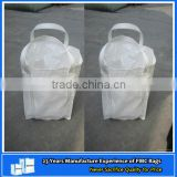 big packaging bags 1000kg for firewood, sand, stone, cement, PET flakes, bitumen, carbon black