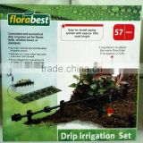 INquiry about Lidl Garden Products 57pcs Home & Garden Drip Irrigation System Set