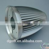 led bulb assembly parts of bulb light heat sink