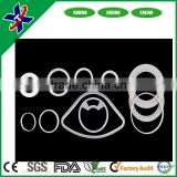 ISO Certified China Manufacturer Top Quality Silicone washer, food grade silicone gaskets