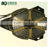 Hoisting brake coil for tower crane/ tower crane break coil